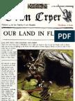TownCryer29 - Beastmen List, Clan Pestilens List & Outlaws List