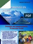 Salud Publica 10 (2013) - Aseguramiento en Salud - Expo