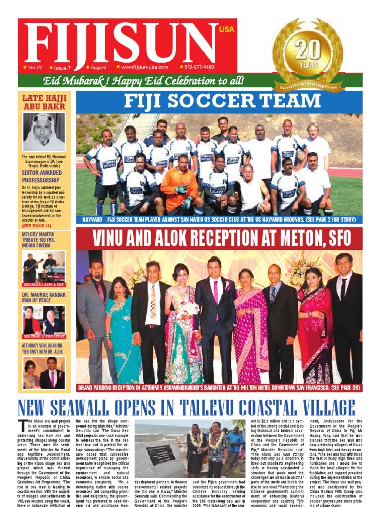 Fiji Manpower Agency