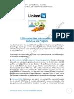 5 Diferencias Clave Entre Una Cuenta Gratuita y Una Premium en Linkedin