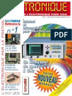 Electronique Et Loisirs N001