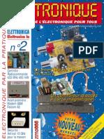 Electronique Et Loisirs N002