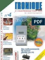 Electronique Et Loisirs N004