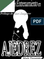 Secretos del Entrenamiento en ajedrez - Mark Dvoretsky.pdf