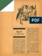 De La Quema de Libros a La Censura Solapada en Caballero Mayo 1966.