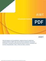 Actualizacion Android - AIRIS TM400 y TM475