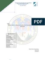 Analisis Escudo USAC