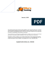 2013 Mid America Trucking Show Directory Buyers Guide Fuel