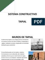 Tapial