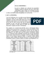 DEFINIÇAO DE POLUIÇAO ATMOSFÉRICA