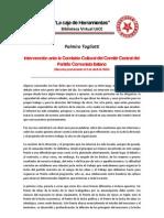 Togliatti - Intervencion ante la Comision Cultural.pdf