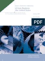Business Dynamics Statistics Briefing