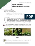 Unit Pelajaran 6 - Alam Tumbuhan Peringkat Rendah Dan Adaptasi 1- Lumut(1)