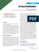 dsylipidemie