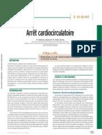 Arret Cardio