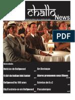 Cine Challo News 2ª edição