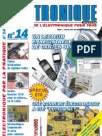 Electronique Et Loisirs N014