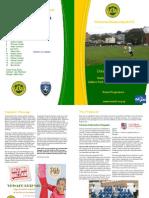 VUWAFC Programme 2013-7