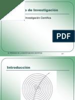 Elaboración de un Protocolo de INVESTIGACION