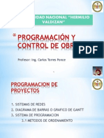 Clase 03 - Programacion
