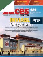 Revista Luces del Siglo No. 484