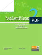 Secuencia Mate Matic as 2 b 3