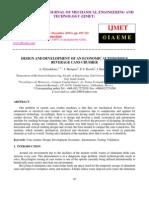 Design and Development of an Economic Autonomous Beverage Cans Crusher-2