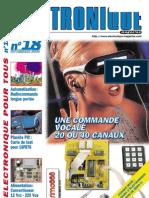 Electronique Et Loisirs N018