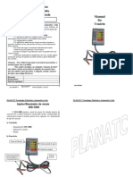 Manual IDS1000 Rev C