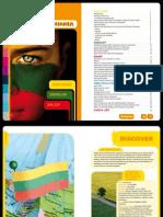 Lithuania Incoming StudentsSMPF1