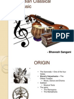 72792207 Indian Classical Music
