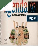 1993AgendaLatino-americanaBrasil