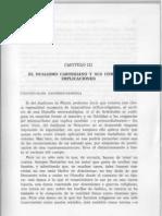 II-03 El Dualismo Cartesiano y Sus Complejas Implicaciones