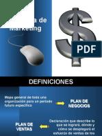 Plan de Mercadeo | Paul Morrison Cristi