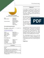 The Gold Standard Journal 31