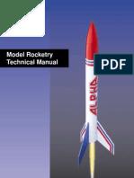 Estes  Rocketry Tech Manual