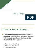 Unit -2 Study Design - 1
