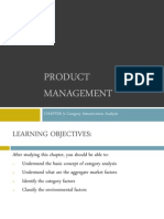 Product Management Chp6
