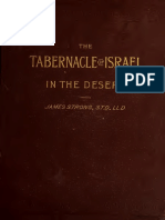 The Tabernacle of Israel in the Desert, James Strong