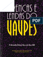 Crenças e Lendas do Uaupes