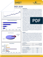 Fund Fact Sheets (MFF 2020)- June 2013