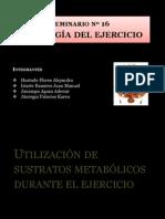 Seminario16_fisiologia Del Ejercicio