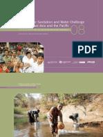 Sanitation Water Challenge