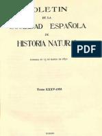 LAMBERT J 1935_Echinides Cretaces d Espagne_Burgos_Palencia&Leon