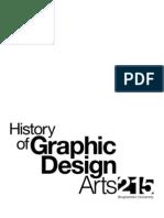 Programa Design Grafic