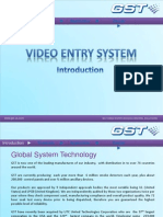 Videoentry Sales