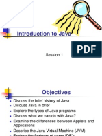 Session1 - Introduction to Java-Final