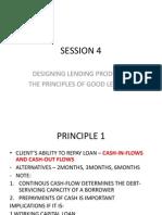 Microfinance Session 4