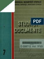 Studii si documente - Vol. 07 - 1970.pdf