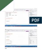 Ado Demo(Database)